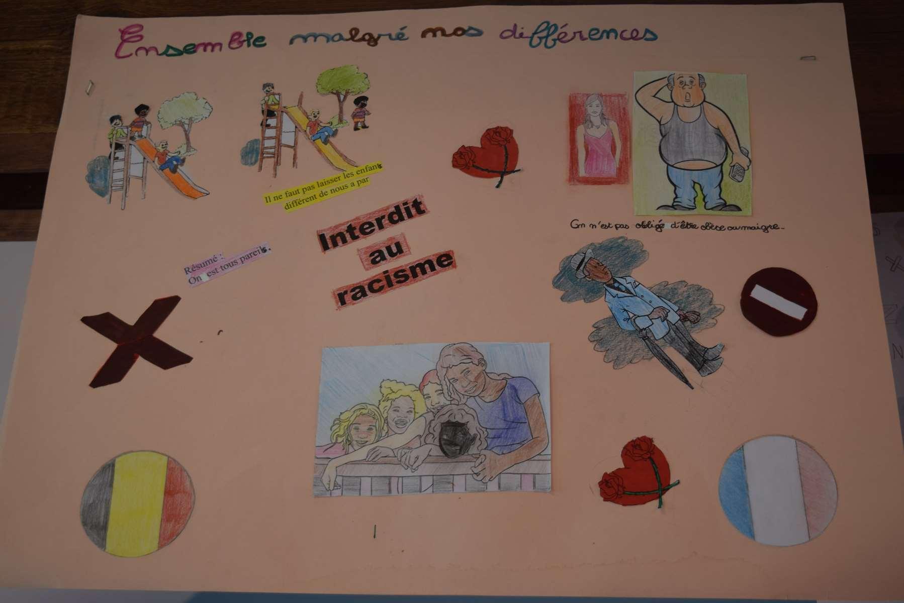Education Morale Et Civique 201 Cole Paul Delmaere Eecke
